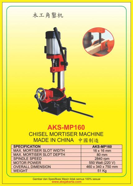 AKS - MP160, AKS - AQ160