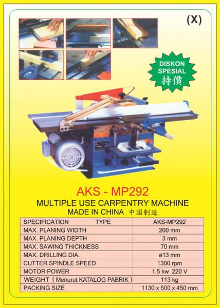 AKS - MP292