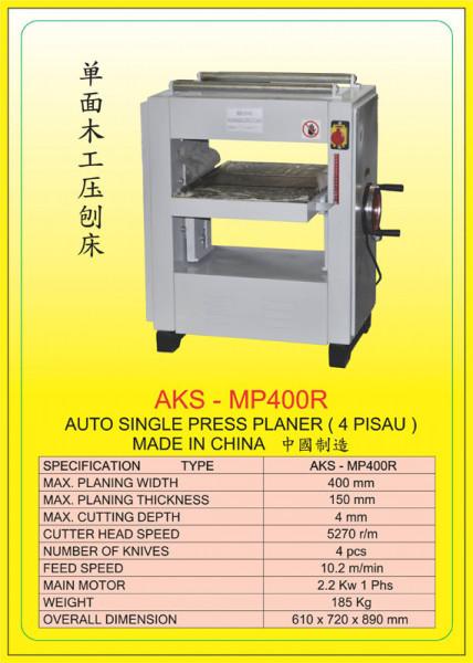 AKS - MP400R