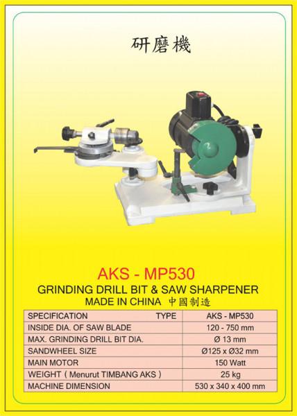 AKS - MP530