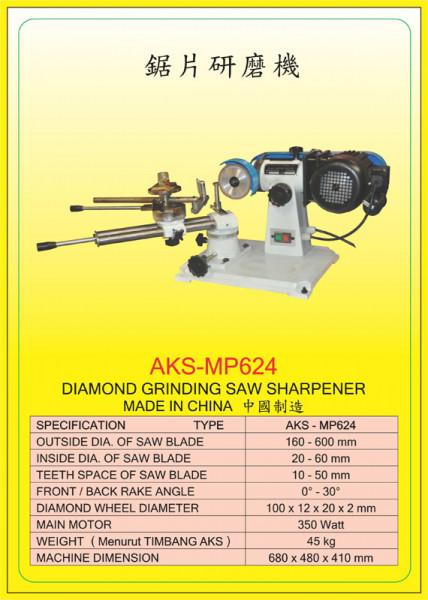 AKS - MP624