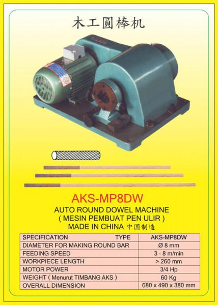 AKS - MP8DW