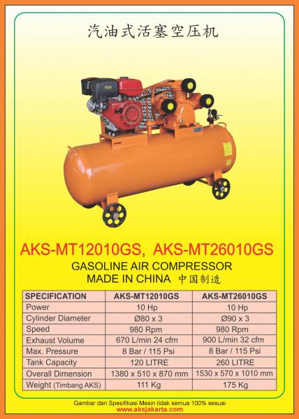 AKS - MT12010GS, AKS - MT26010GS