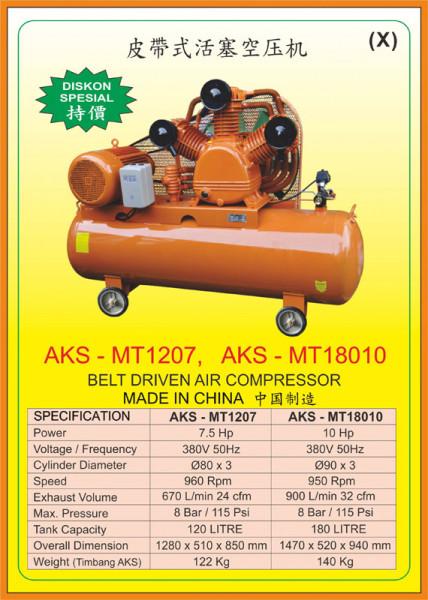 AKS - MT1207