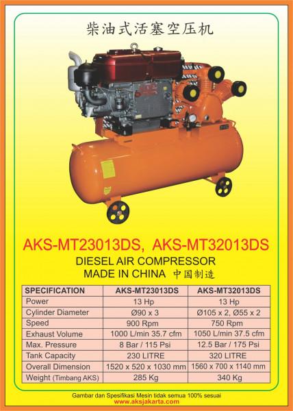 AKS - MT23013DS, AKS - MT32013DS