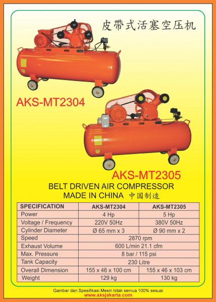 AKS - MT2304, AKS - MT2305