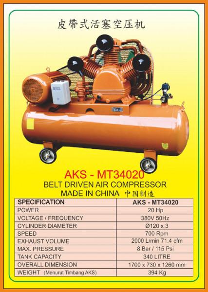 AKS - MT34020