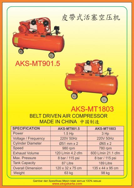 AKS - MT901.5, AKS - MT1803