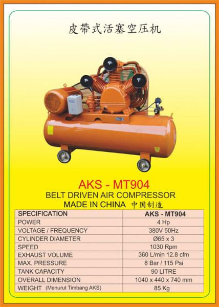 AKS - MT904