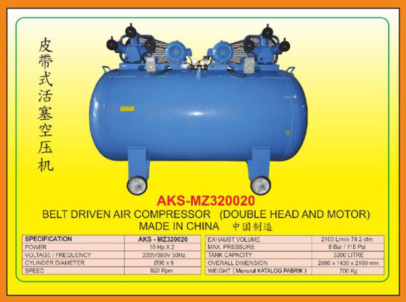 AKS - MZ320020