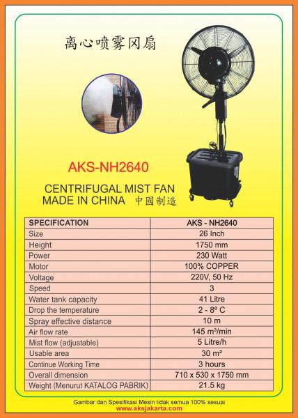 AKS - NH2640