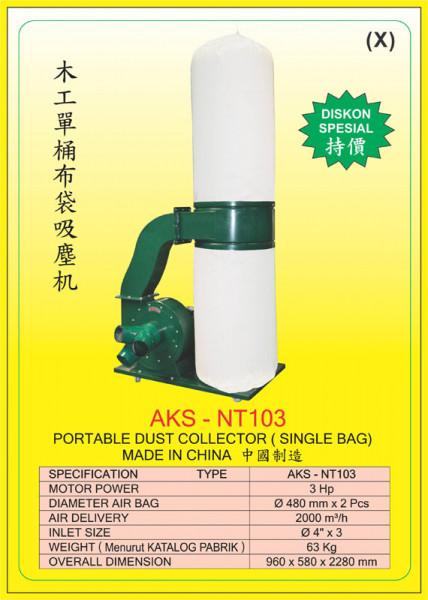 AKS - NT103