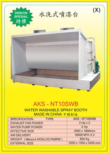 AKS - NT10SWB