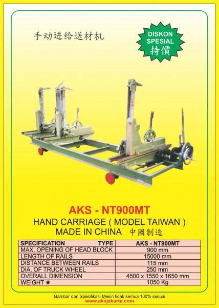 AKS - NT900MT