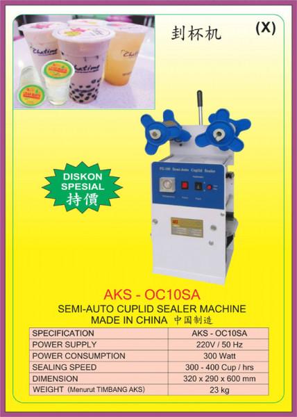 AKS - OC10SA