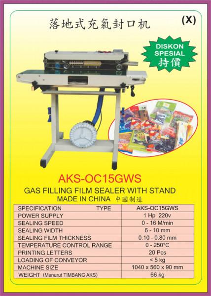 AKS - OC15GWS