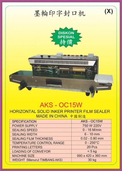 AKS - OC15W