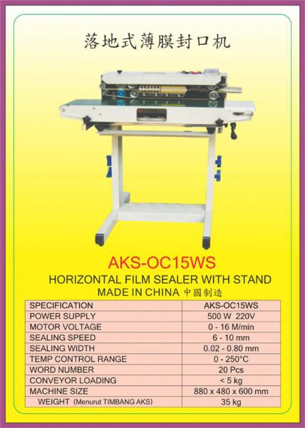 AKS - OC15WS