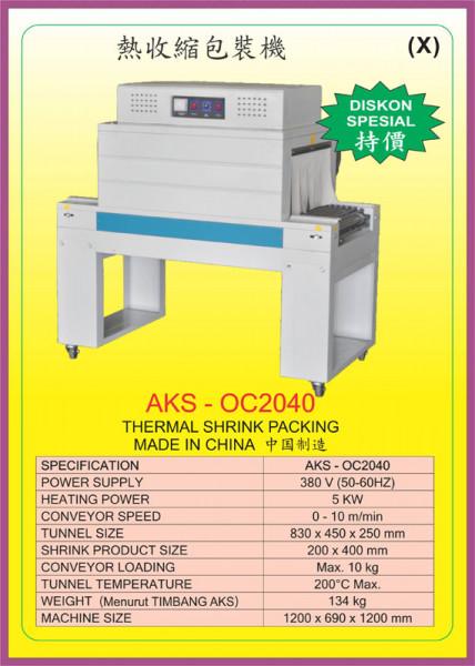 AKS - OC2040