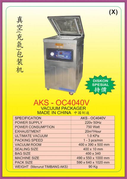 AKS - OC4040V