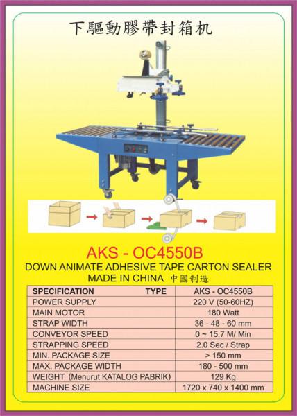 AKS - OC4550B