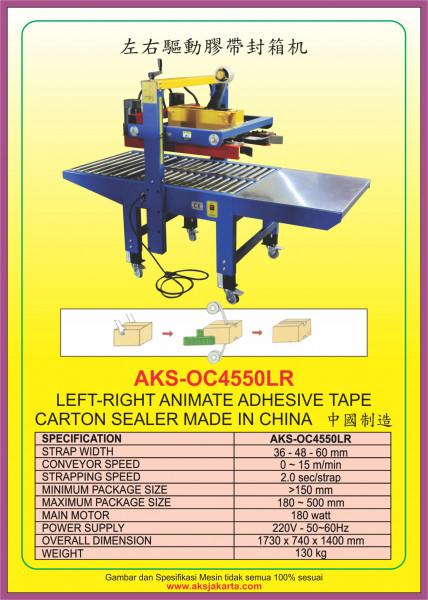 AKS - OC4550LR