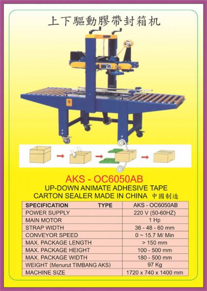 AKS - OC6050AB