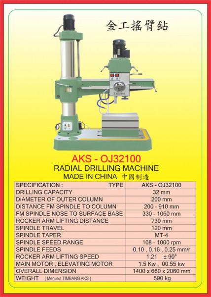 AKS - OJ32100