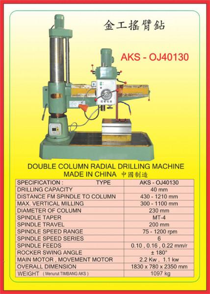 AKS - OJ40130