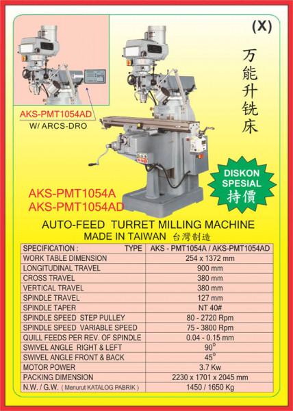 AKS - PMT1054A
