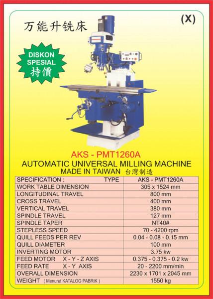 AKS - PMT1260A