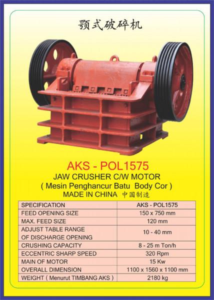AKS - POL1575