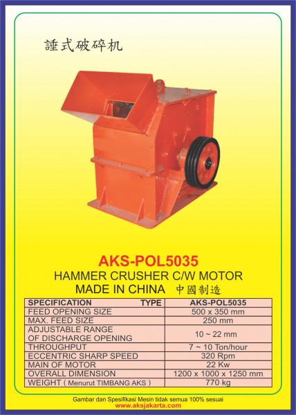 AKS - POL5035