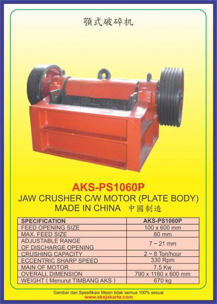 AKS - PS1060P