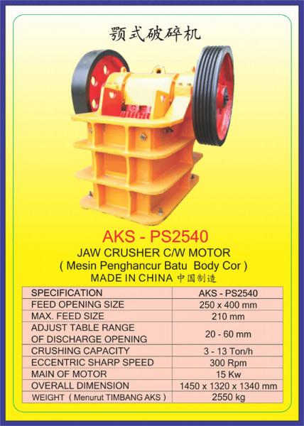 AKS - PS2540