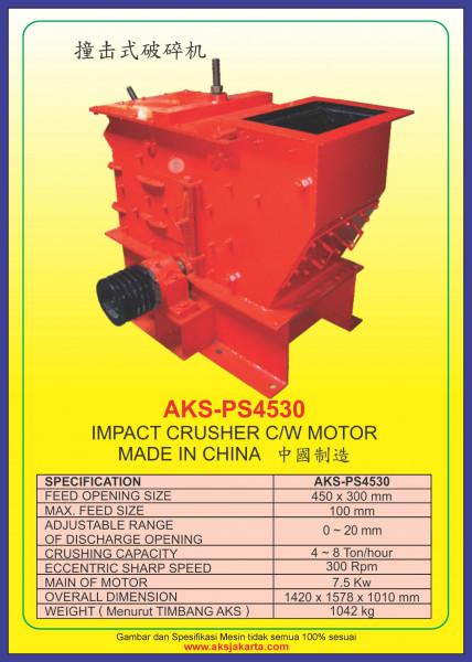 AKS - PS4530