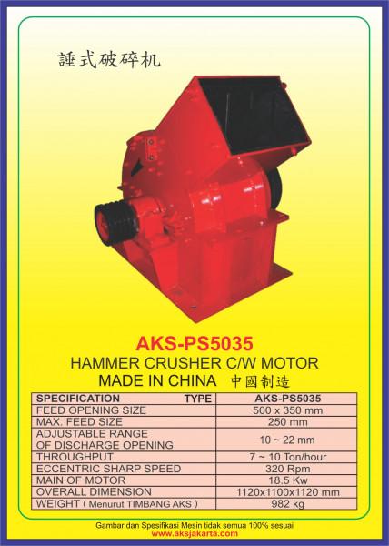 AKS - PS5035