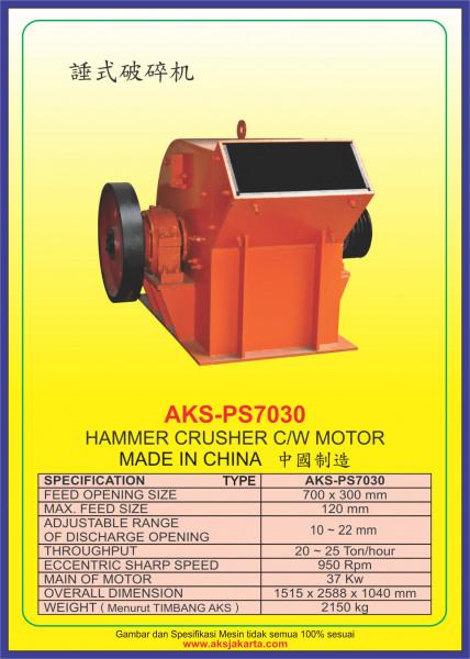 AKS - PS7030