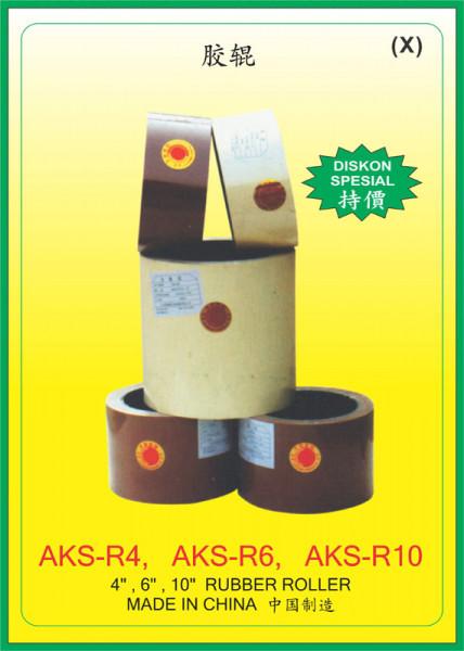 AKS - R4, AKS - R6, AKS - R10