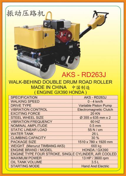 AKS - RD263J