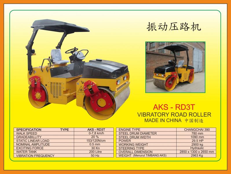 AKS - RD3T
