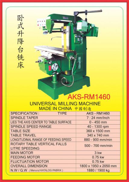 AKS - RM1460