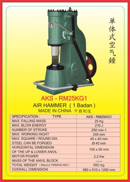 AKS - RM25KG1