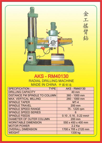 AKS - RM40130