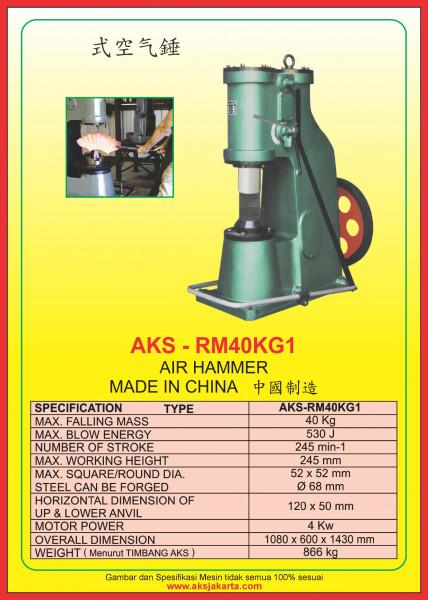 AKS - RM40KG1