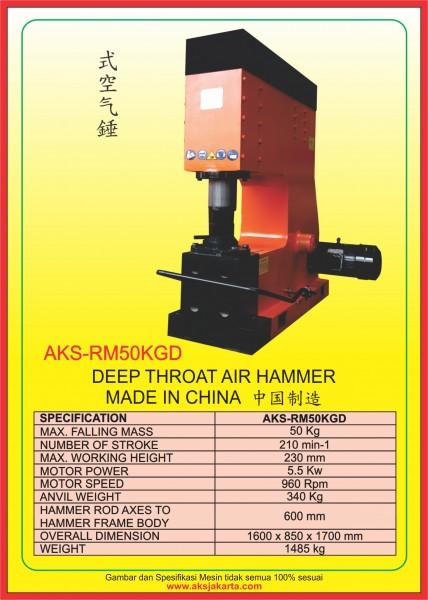 AKS-RM50KGD