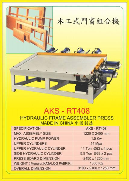 AKS - RT408