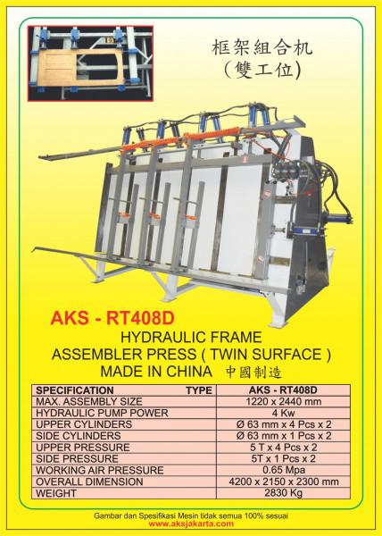 AKS - RT408D