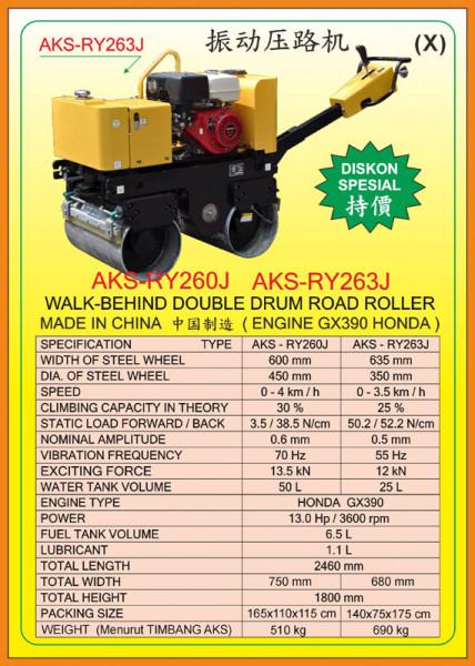 AKS - RY260J