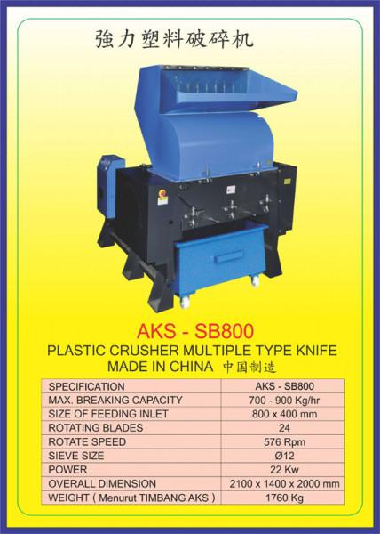 AKS - SB800